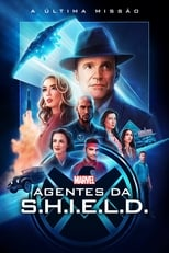 Agentes da S.H.I.E.L.D. da Marvel 7ª Temporada Completa Torrent Dublada e Legendada
