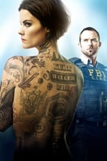 Blindspot small poster
