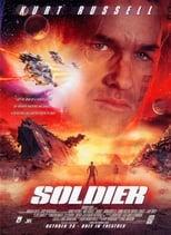 O Soldado do Futuro (1998) Torrent Dublado e Legendado