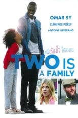 Poster for Two Is a Family