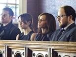 A Bela e a Fera: 2 Temporada, Episódio 14