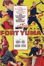 Fort Yuma (1955) Box Art