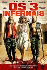 Os 3 Infernais (2019) Torrent Dublado e Legendado