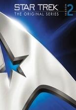 Jornada nas Estrelas 2ª Temporada Completa Torrent Dublada e Legendada
