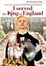 I Served the King of England