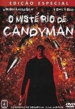 VER Candyman: El dominio de la mente (1992) Online Gratis HD