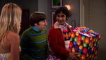 Imagen The Big Bang Theory 1x16