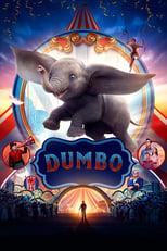 Filmposter Dumbo
