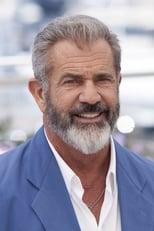 Poster for Mel Gibson