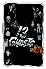 Image 13 Ghosts – 13 Fantome (1960) Film online subtitrat HD