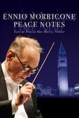 Ennio Morricone: Peace Notes