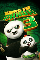 VER Kung Fu Panda 3 (2016) Online Gratis HD