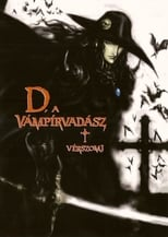 Image Vampire Hunter D: Bloodlust
