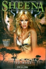Sheena, a Rainha das Selvas (1984) Torrent Dublado e Legendado