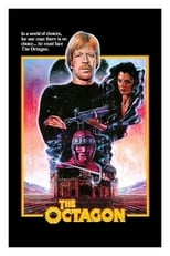 Octagon: Escola para Assassinos (1980) Torrent Dublado