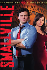 Smallville As Aventuras do Superboy 8ª Temporada Completa Torrent Dublada