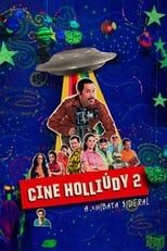 Cine Holliúdy 2 A Chibata Sideral (2019) Torrent Nacional