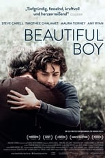 Filmposter: Beautiful Boy