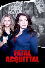 Fatal Acquittal (2014) Box Art