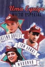 Uma Equipe Muito Especial (1992) Torrent Dublado e Legendado
