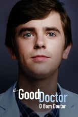 The Good Doctor O Bom Doutor 4ª Temporada Completa Torrent Legendada