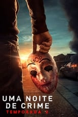 The Purge 2ª Temporada Completa Torrent Dublada e Legendada