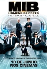 MIB: Homens de Preto – Internacional (2019) Torrent Dublado e Legendado