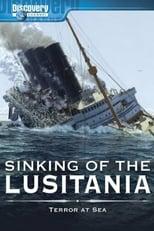 Der Untergang der Lusitania - Tragödie eines Luxusliners
