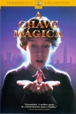 A Chave Mágica (1995) Torrent Dublado e Legendado