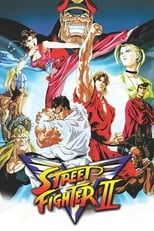 Street Fighter II - Victory