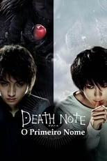 Death Note: O Primeiro Nome (2006) Torrent Dublado e Legendado