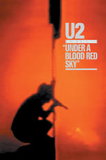 U2: Live at Red Rocks (Under a Blood Red Sky)