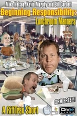 Lunchroom Manners