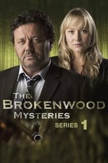 Brokenwood: Saison 1 (2014)