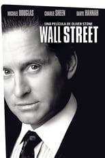 VER Wall Street (1987) Online Gratis HD