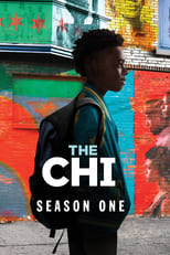 The Chi 1ª Temporada Completa Torrent Legendada