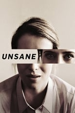 Unsane (2018) box art