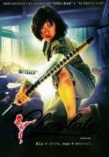 Chocolate (2008) Torrent Dublado e Legendado
