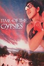 Die Zeit der Zigeuner