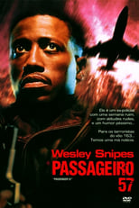 Passageiro 57 (1992) Torrent Dublado e Legendado