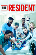The Resident 3ª Temporada Completa Torrent Dublada e Legendada