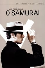 O Samurai (1967) Torrent Legendado