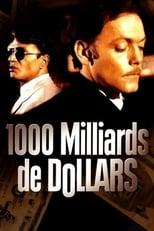 Tausend Milliarden Dollar