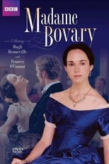 Official movie poster for Madame Bovary (2000)