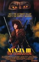Ninja 3 : la domination  (Ninja III: The Domination) streaming complet VF HD