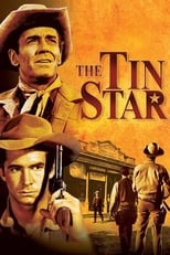 The Tin Star (1957) Box Art