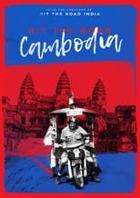 Poster for Hit the Road: Cambodia