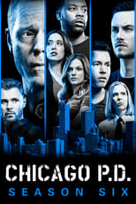 Chicago P.D. Distrito 21 6ª Temporada Completa Torrent Dublada e Legendada