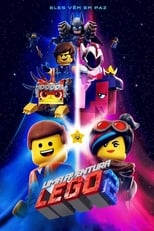 Uma Aventura Lego 2 (2019) Torrent Dublado e Legendado
