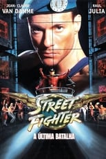Street Fighter: A Última Batalha (1994) Torrent Dublado e Legendado